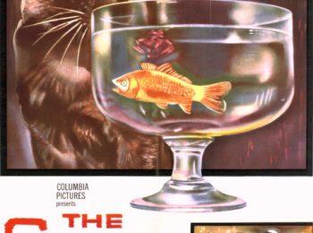 فیلم کوتاه ماهی طلایی