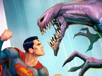 سوپرمن: مرد فردا